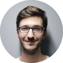 James - Author